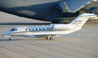 Private flight_3