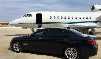 VIP flight_2